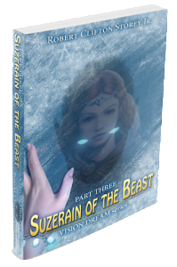 Suzerain of the Beast paperback