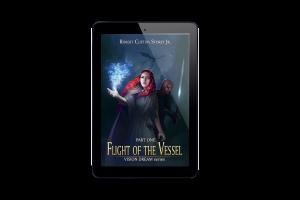 Flight of the Vessel