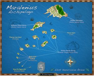 Maralenius Archipelago